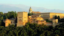 Alhambra Skip-the-Line Guided Tour, Granada, Skip-the-Line Tours