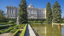 Madrid Royal Palace 90-Minute Guided Group Tour, Madrid, Cultural Tours