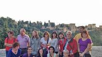 Sacromonte and Albaycin Walking Tour, Granada, Cultural Tours