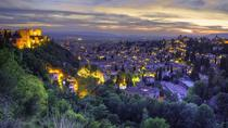 Sacromonte and Albaycin Walking Tour, Granada, Dinner Packages