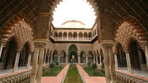 Sla de wachtrij over: Rondleiding door Alcazar in Sevilla, Seville, City Tours
