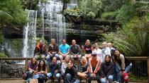 3-Day West Coast Tasmania Tour from Hobart Including Cradle Mountain, Montezuma Falls and Strahan, ...