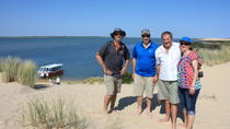 Coorong National Park Wildlife Cruise from Goolwa Including Lunch, Zuid-Australië