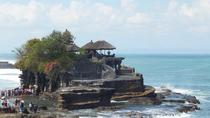Mengwi temple, Monkey forest and Tanah lot temple afternoon tour, Kuta, Cultural Tours