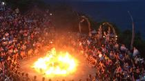 Private Uluwatu Temple and Kecak Fire Dance Evening Tour with Dinner, Kuta, Cultural Tours