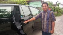 Airport Shuttle, Yogyakarta, Airport & Ground Transfers
