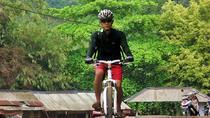 Cycling and Cave Tubing Yogyakarta, Yogyakarta, Tubing