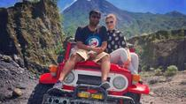 Full-Day Merapi Volcano and Jomblang Cave Tour by Jeep from Yogyakarta, Yogyakarta, 4WD, ATV & ...