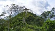 Half-day Private Menoreh Hill Trekking Tour from Borobudur, Yogyakarta, Hiking & Camping