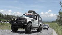Lava Tour Sunset by Jeep, Central Java, Day Trips