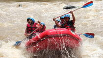 Rafting Borobudur Sunset, Yogyakarta, Private Sightseeing Tours