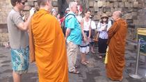 Yogyakarta Cultural Tour: Borobudur Temple, Prambanan Temple and Merapi Volcano, Yogyakarta, Day...