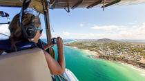 Seaplane Tour over Maroochydore, Noosa & Sunshine Coast, Air Tours