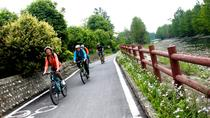 Private, Full-Day Biking and Sichuan Food Tour near Chengdu, Chengdu, Private Sightseeing Tours
