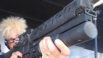 Outdoor Shooting Experience in Las Vegas, Las Vegas, Adrenaline & Extreme