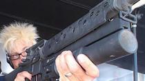Outdoor Shooting Range Experience in Las Vegas, Las Vegas, Adrenaline & Extreme