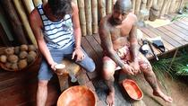 Moorea Like a Local: Lagoon Cruise Including Snorkeling and Fishing with Polynesian Lunch, Moorea,...