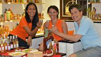Sombai Infused Cambodian Liqueur: Workshop Visit and Liqueur Tasting, Siem Reap, Food Tours
