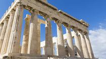 Panoramic City Tour of Athens, Athens, Custom Private Tours