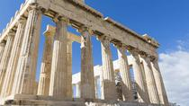 Private Panoramic City Tour of Athens, Athens, Custom Private Tours
