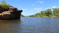 Kakadu Full-Day Tour from Darwin Including Ubirr, Guluyambi, and Arnhem Land, Darwin, Day Trips