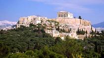 Athens Private Full-Day Tour, Athens, Archaeology Tours
