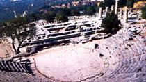 Delphi Full Day Minivan Tour from Athens, Athens, Day Trips