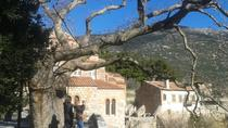 Private Full Day Delphi and Osios Loukas Tour from Athens, Athens, Self-guided Tours & Rentals