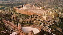 Tour privato di mezza giornata di Atene in minivan, Athens, Private Sightseeing Tours