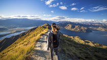 Neuseelands South Island: Ein Jahr gültiger Hop-on-Hop-off-Pass, Christchurch, Bus Services