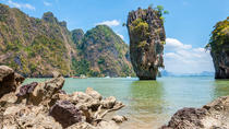 Private Tour : Phang Nga Bay Day Tour and Canoe by Speedboat from Phuket, Phuket, Kayaking & ...