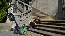 Munich 2.5-Hour Segway Tour: Historic Center and English Garden