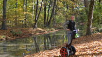Munich 2.5-Hour Segway Tour: Historic Center and English Garden, Munich, null