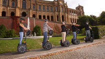 Munich 2-Hour Segway Tour: Historic Center and English Garden, Munich, null