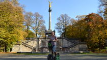 Munich 3.5-Hour Old Town Segway Tour, Munich, Day Trips