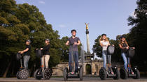 Munich 3-Hour Old Town Segway Tour, Munich, Private Day Trips