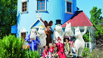 2 Days tour to Moominworld and Turku Castle from Helsinki, Helsinki, Multi-day Tours