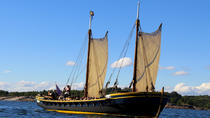 Exclusive 18th Century Sailing Experience and Suomenlinna Guided Tour, Helsinki, Day Cruises