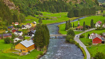 Oslo Day Trip from Bergen on the Flåm Railway, Bergen, Self-guided Tours & Rentals