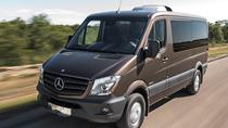 Private Arrival Transfer from Rovaniemi Airport or Train Station, Rovaniemi, Airport & Ground ...