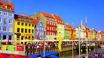 Private Copenhagen City Tour by Car, Copenhagen, Private Sightseeing Tours