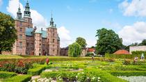 Private Copenhagen City Tour by Car with Rosenborg Castle, Copenhagen, Attraction Tickets