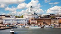 Private Guided Helsinki City Tour, Helsinki, null