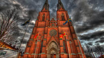 Private Uppsala & Sigtuna half day tour, Stockholm, Day Trips