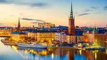 Prive Stockholm Tour met de auto, Stockholm, Private Sightseeing Tours
