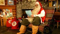 Rovaniemi Guided Tour and Santa Claus Village, Rovaniemi, City Tours