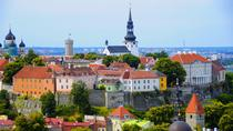 Tallinn Day Cruise from Helsinki, Helsinki, Private Sightseeing Tours