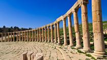 Jordan tour 5D-4N, Amman, Cultural Tours
