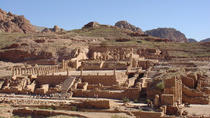 Petra one day tour from Aqaba, Aqaba, Day Trips