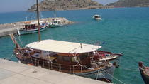 Spinalonga and Cretan Culture Tour with Boat Trip, Heraklion, null